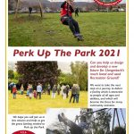A presentation of our ideas to improve Llangattock Recreation Ground